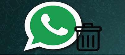 Come recuperare i messaggi eliminati per tutti su whatsapp