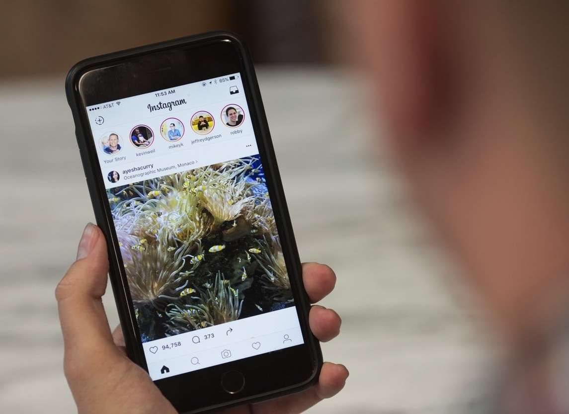 Come scaricare foto o video da instagram