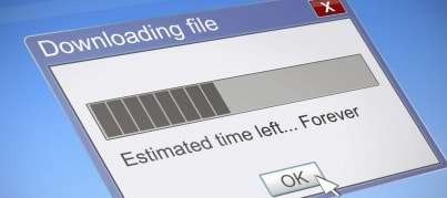 Come velocizzare i download